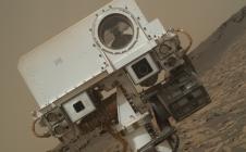 [PRESSE] Le CNES vient de réaliser le 500.000e tir laser à partir du rover Curiosity
