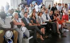 Salon du Bourget 2017 : tables rondes du CNES