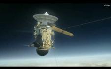 Le CNES dans la mission Cassini-Huygens