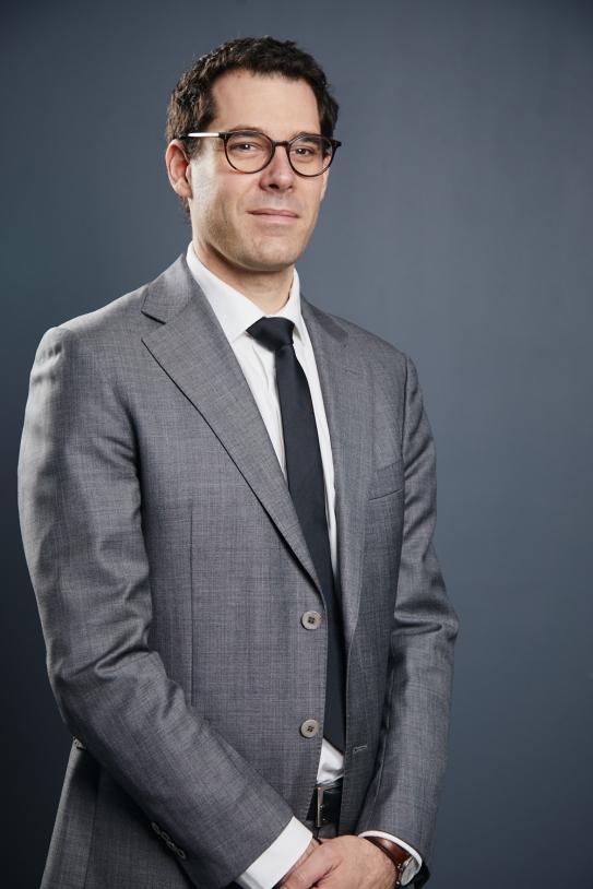 Christophe Venet
